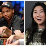Awkwafina & Phil Ivey Bintangin Film The Baccarat Machine